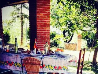Villa Manu, Montechiaro d'Acqui