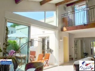 Villa 3* CleVacances Golf et Thalasso GRANDE MOTTE