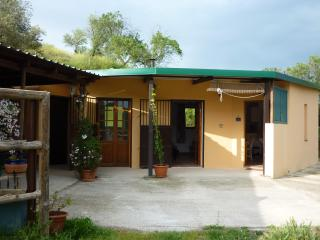 Stable Cottage, Monda, Andalucia