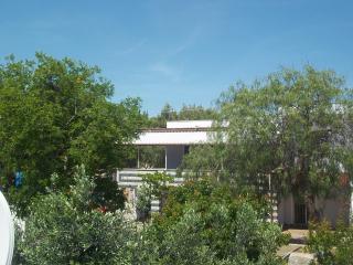 Villetta per 6 persone con giardino, Torre Pali