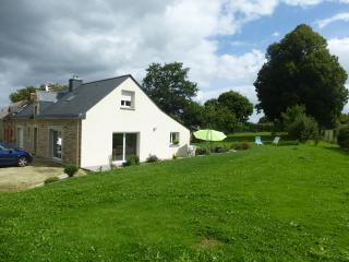 Maison 160m² - Golfe Morbihan, Serent
