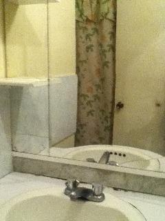bath, shower
