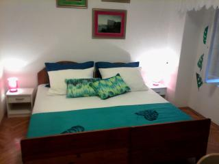 twin or double room old town