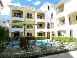 DOMINICUS, NICE APT WITH BALCONY AND POOL-DUME, Bayahíbe