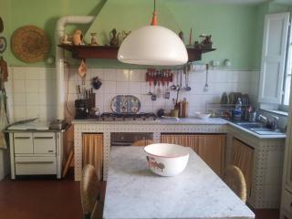 Massarosa: Villa Ottecentesca