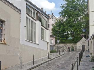 Chambre d'Hôte dans Maison-Atelier d'Artiste, París
