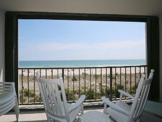 Station One - 3D Sink - Oceanfront condo with community pool, tennis, beach