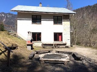 Cottage Radovna, Zgornje Gorje