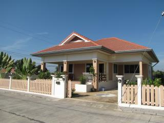 Hua Hin Villa, Hua Hin, Thailand
