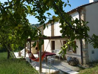 Holiday home near Vacri Abruzzo