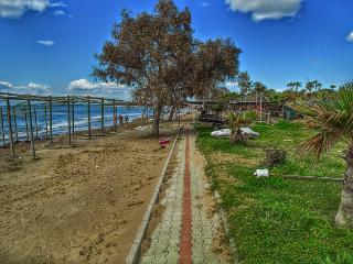 deniz   garden, Side