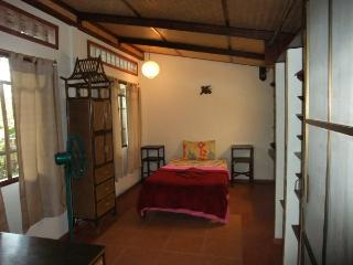 Lovely Room in Nature 15 km to City, Doi Saket