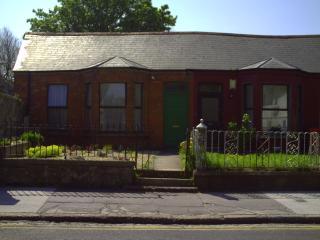 house, Dublín
