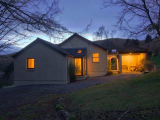 Craigard Holiday House, Ardfern