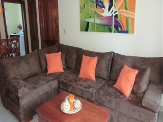 Designer Deco Condo Estrella Mar 2nd floor 2BR 2BA, Punta Cana
