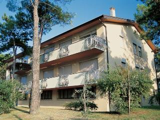 Villa Valeria, Lignano Pineta