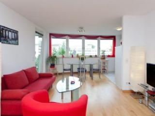 Apartment Emser road, Berlin