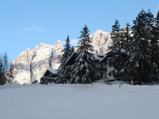 Villa MariaLuisa. Chalet con fantastica vista, Cortina D'Ampezzo