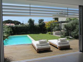 Modern Villa near Lisbon + Sesimbra
