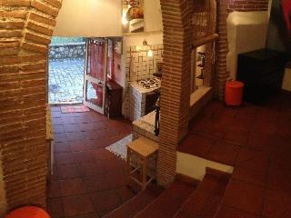 Deliziosa casetta in caratteristico borgo medieval, Alviano