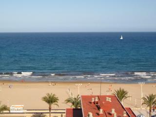 Apartamento Playa de San Juan de Alicante