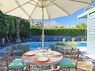 The Ross Mathews Celebrity Home, Palm Springs