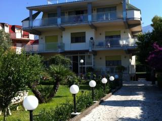 Appartamenti per vacanze sul mare, Formia