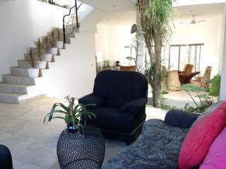 Casa Taninos, Puerto Morelos