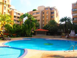 Vacation Apartment for Rent in Margarita