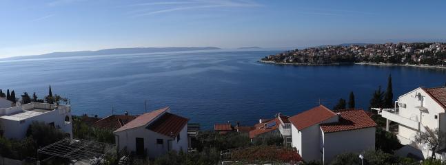 Mavarstica bay