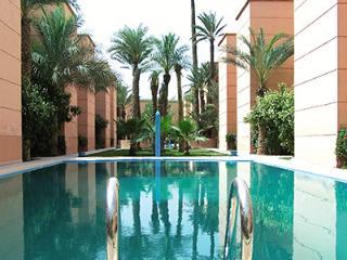 RIAD JADE MARRAKECH, Marrakech
