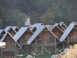 Owlsland Cottage