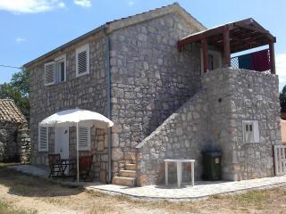 Seaside Stone House Apartment No.1 Drage Dalmatia
