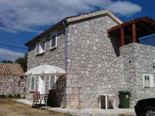 Seaside Stone House Apartment No.3 Drage, Dalmatia