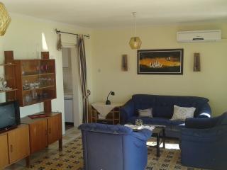 Apartmani Jutta 2, Zavala