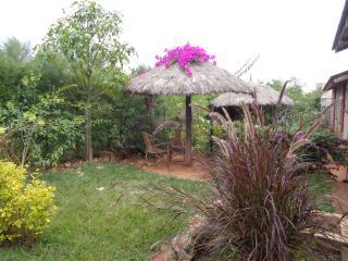 Africana Yard, Kitale