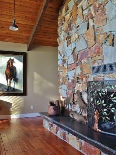 Living Room Long Shot