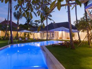 The Cotton House. Seminyak's Newest Super Villa
