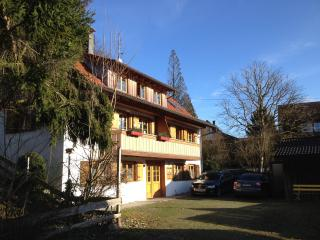 Pia's Nature Retreat, Goppertsweiler