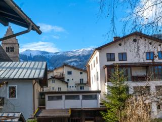 SKI-N-LAKE City Apartment GARDEN, Zell am See
