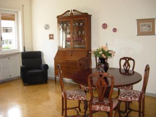 appartamento balduina, Rome