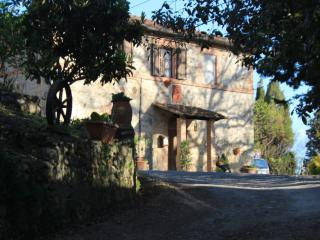 Santa Caterina Bed and Breakfast, Monteriggioni