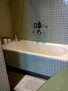 Bathroom - Baignoire
