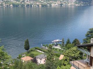 Casa vacanze con vista lago, Faggeto Lario