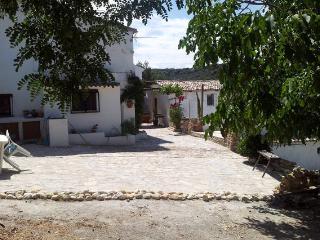 Casa Rural Cortijo Olivar - Casa rural