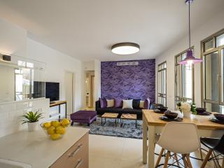 Luxurious Garden Apt. - Clock House Project, Tel Aviv