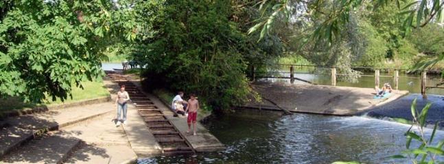 Mesapotonia Walk