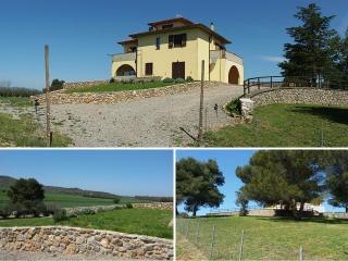 Casa vacanze campagna Orbetello, Albinia