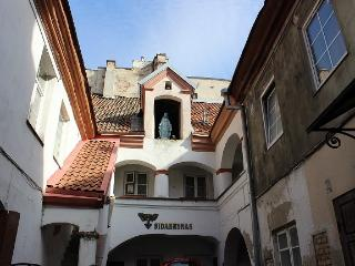 Exclusive apartment in Vilnius Old Town, Vilna