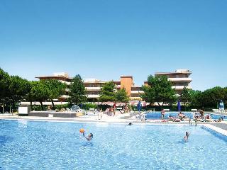 Residence Valbella con piscina